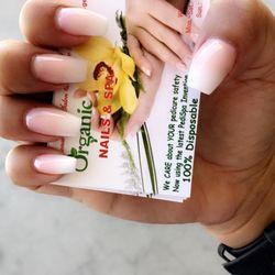 49a1f82fa4cb Organic Nails   Spa - 684 Photos   262 Reviews - Nail Salons - 6425 Ming  Ave
