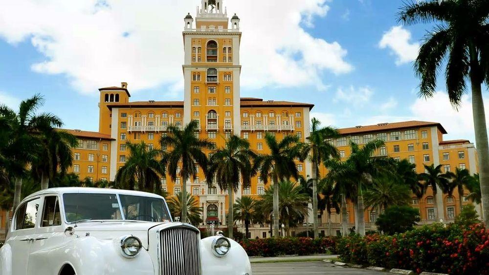Majestic Limousine Service: 1200 Anastasia Ave, Miami, FL