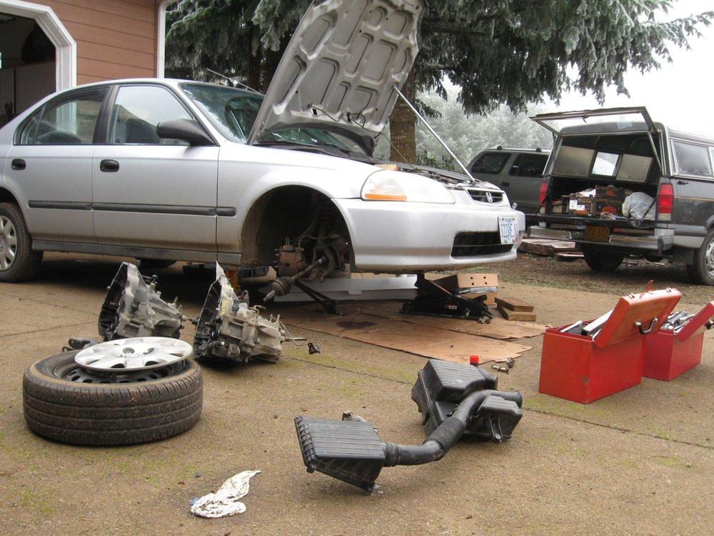 Mobile Automotive Mechanic: Corvallis, OR