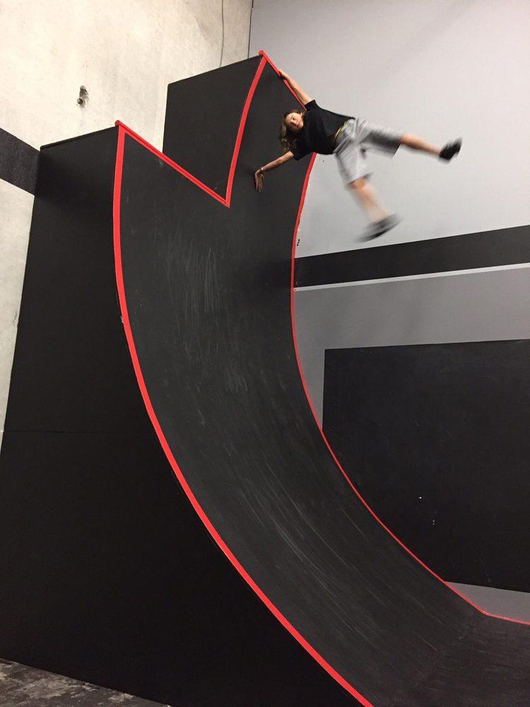 Ninja Intensity: 158 Caprice Ct, Castle Rock, CO