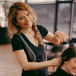 Rima s salon 47 foto e 31 recensioni parrucchieri - Rima con finestra ...