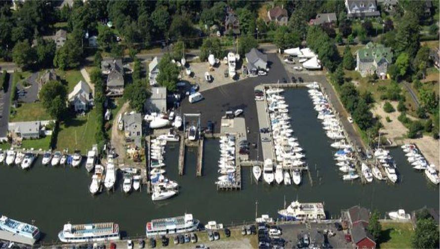 Seaborn Marina: 87 Ocean Ave, Bay Shore, NY