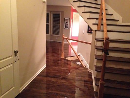 Affordable Hardwood Inc Flooring 9307 Farley Ave Kansas City