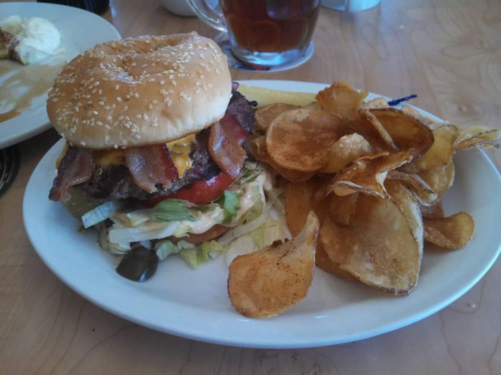 Jalama Beach Cafe Lompoc