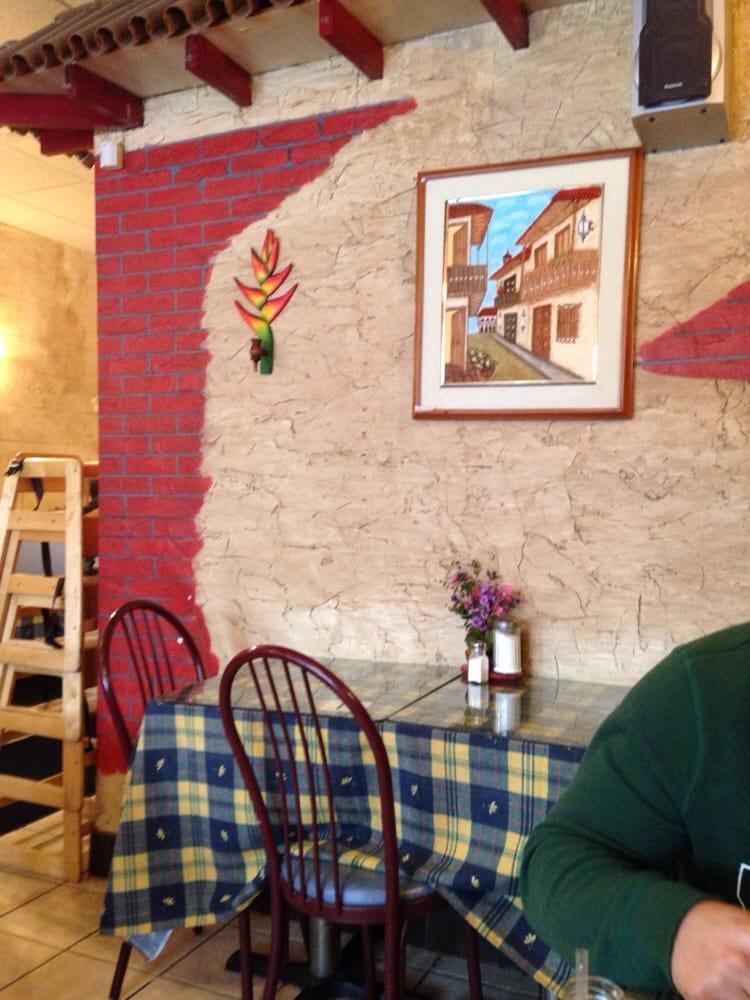 Cafe Y Canela Restaurant Morristown Nj