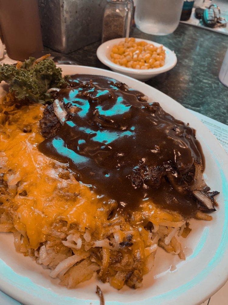 Wilson's River Edge Restaurant: 4208 S Straits Hwy, Indian River, MI