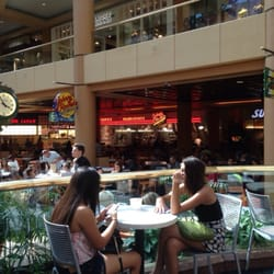 Fashion Square Food Court Scottsdale