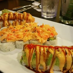 Photo Of Kyoto Anese Steakhouse Sushi Bar Pensacola Fl United States
