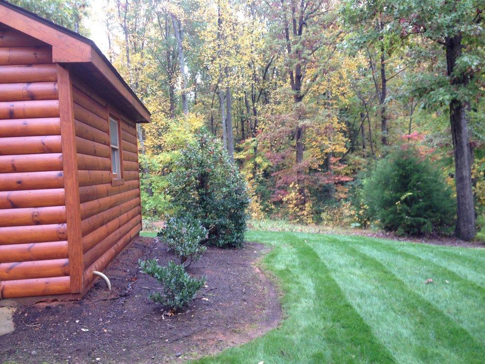 Arteaga Lawn & Home Improvements: South Henderson, NC