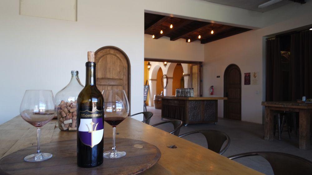 Montemar Wines: 1501 E Chestnut Ct, Lompoc, CA