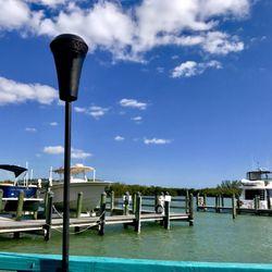 Photo Of Island Gypsy Cafe Marina Bar Naples Fl United States