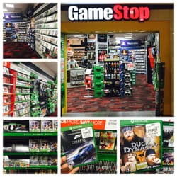 Gamestop Closed Videos Video Game Rental 4238 Wilson Blvd
