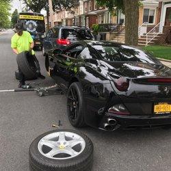Quick Fix Mobile Tire Repair 36 Photos Tires Brooklyn Ny