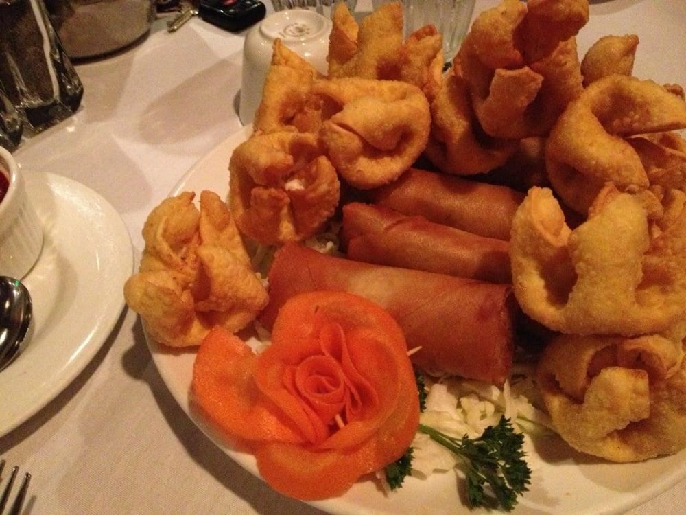 Asian Garden Restaurant 17 Photos 59 Reviews Chinese 2074 Nevada City Hwy Grass Valley
