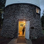 Photo Of Lowell Observatory Flagstaff Az United States Open House Visit To