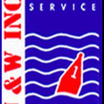 j & w marine service - boat repair - 56 bridge st, salem, ma