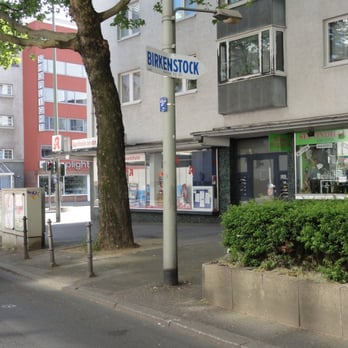 BIRKENSTOCK STORE, Schuhe in Frankfurt am Main, Neue Kräme