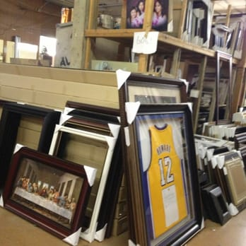 Best Picture & Frame Company - CLOSED - 13 Photos & 27 Reviews ...