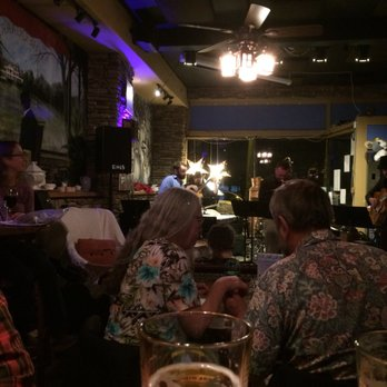 The Phoenix Restaurant Brevard Nc