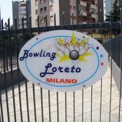 uk availability 22b8f 303b9 PlayUp Loreto - Bowling - Via Francesco Cavezzali 9, Turro ...