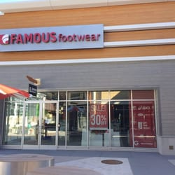 Photo Of Famous Footwear Ottawa On Canada Front
