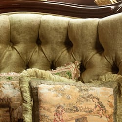 Photo Of Best Upholstery   Alexandria, VA, United States. Up To 75%