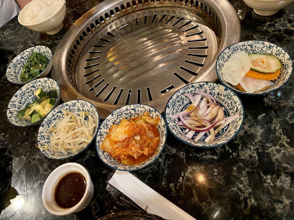Zen Asian BBQ