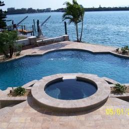 Photo Of Sparkling Kleen Pools Spas Sarasota Fl United States Gorgeous