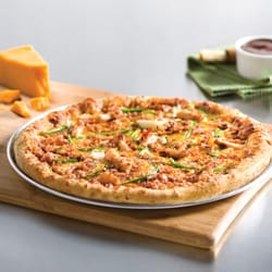 Kitchener Pizza And Wings