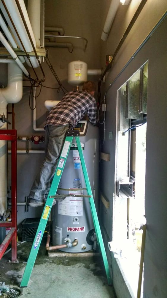 Photo of Jamie Parrish Plumbing: Sequim, WA