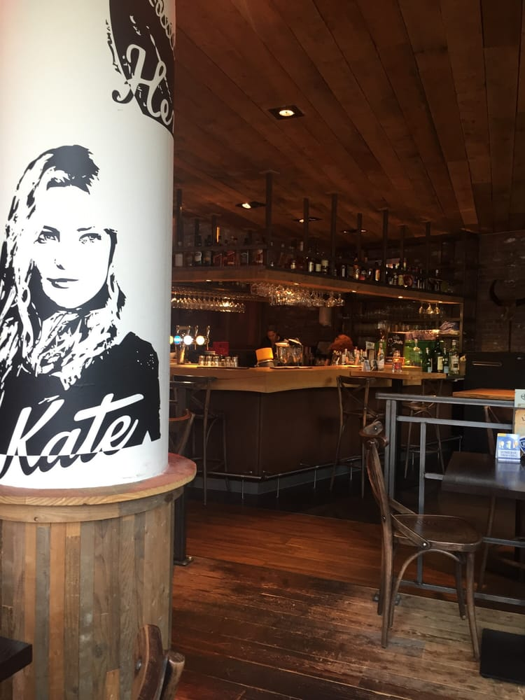 Hudson Bar & Kitchen: Belfort 2, Almere, FL