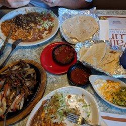Valle Luna Mexican Restaurant