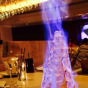 Andrea S 484 Photos Asian Fusion The Strip Las