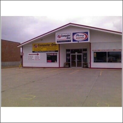 Perry Electric Air Conditioning and Heating: 100 Main Ave S, Brookings, SD