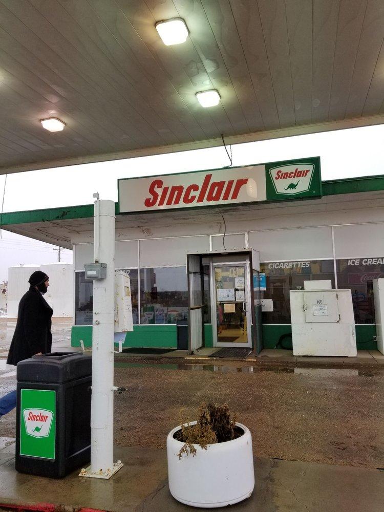 Sinclair: 1797 Ash Rd, Chester, NE
