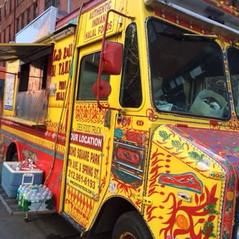 Desi Food Truck Closed 27 Photos 68 Reviews Indian Soho
