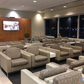 Photo Of Air New Zealand Koru Club Lounge