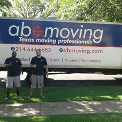 AB Moving - 22 Photos & 82 Reviews - Movers - 10427 Sanden Dr ...