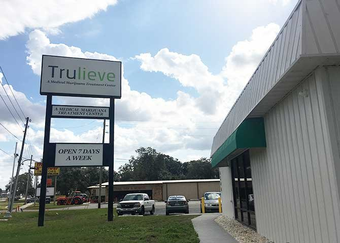 Trulieve - Orlando