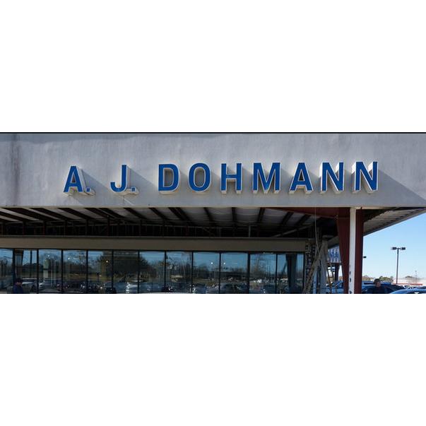 AJ Dohmann Chrysler Inc: 802 Robison Rd, Berwick, LA