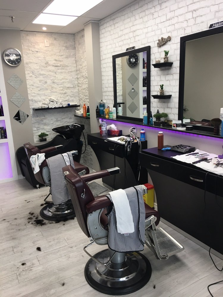 Ralph's Barber Shop & Hairstyling