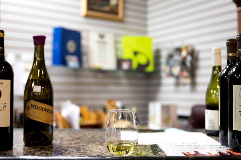 Social Spots from World Wines & Liquors