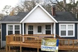 Sandy Chiropractic, PC