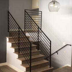Photo Of Paul S Custom Iron Handrails Torrance Ca United States