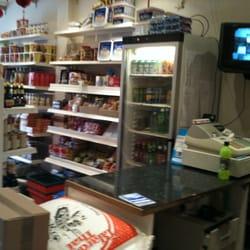 Jades Far Eastern Food Store Blackpool