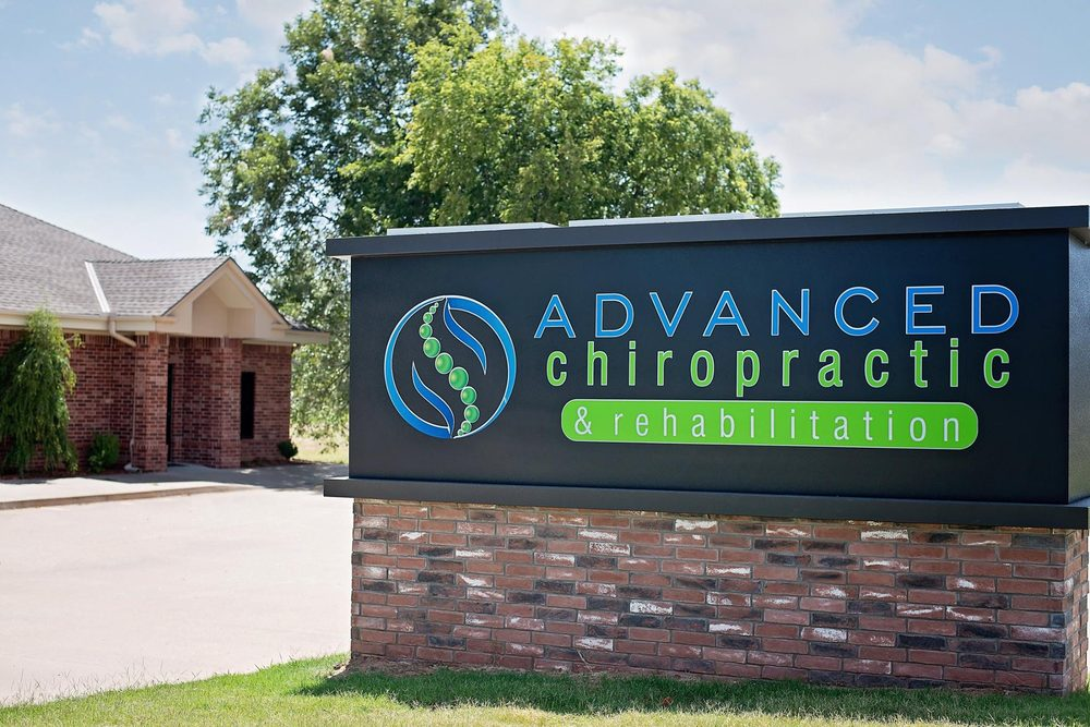 Advanced Chiropractic & Rehabilitation Clinic: 2304 S Post Rd, Oklahoma City, OK