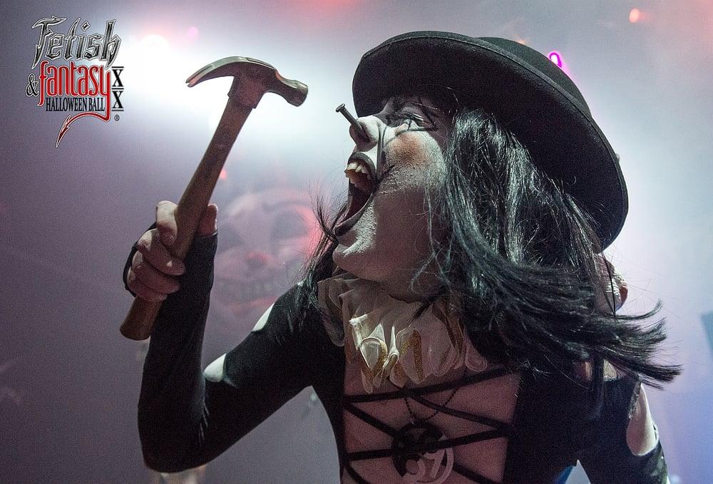 photo of fetish fantasy halloween ball las vegas nv united states - Fetish Halloween