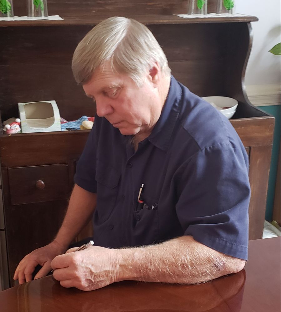 Bill Ridenour - Furniture Doctor: 5723 Dekker Rd, Wilmington, NC