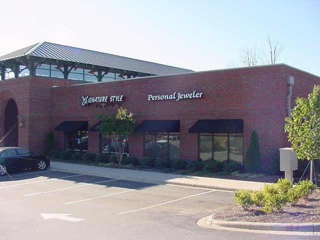 Your Personal Jeweler of Lake Norman: 20035 Jetton Rd, Cornelius, NC