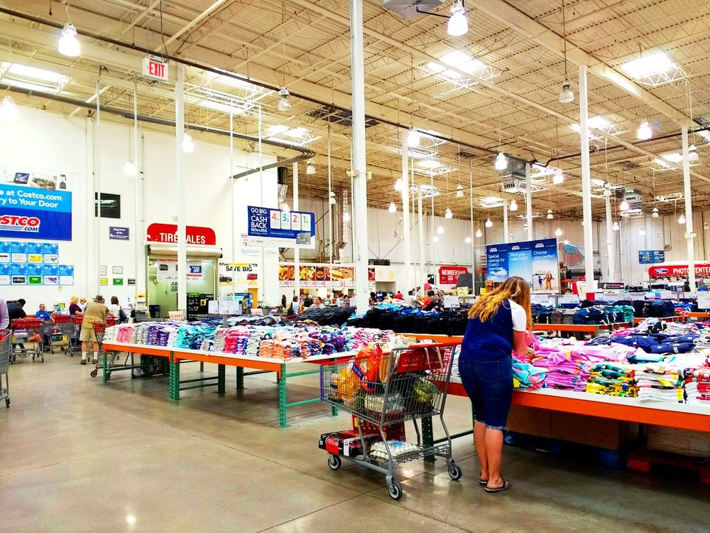 Costco Wholesale: 201 Allendale Rd, King of Prussia, PA